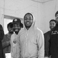 Brighter Sound presents I Live Hip Hop with Kendrick Lamar