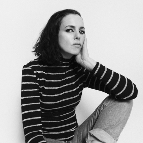 Artistic Directors Series with Anna Meredith