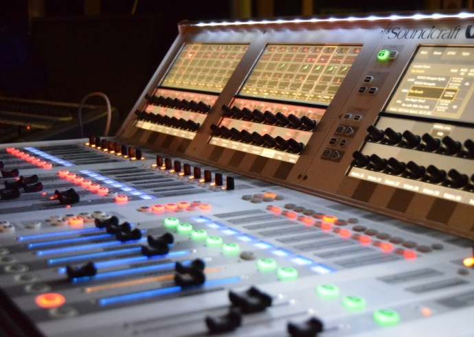 Sound Engineering Course