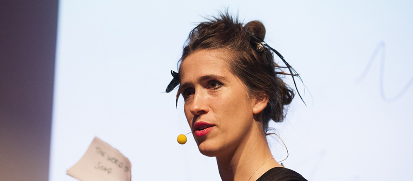 Picture Pick: Imogen Heap