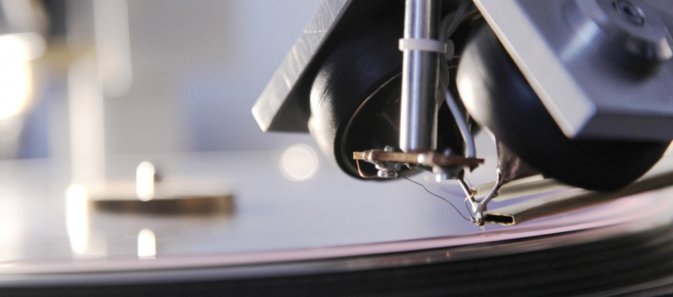 Vinyl Weekender: Meet the artists, hear the tracks