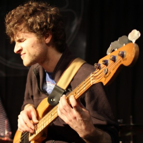 Picture Pick: Snarky Puppy Residency