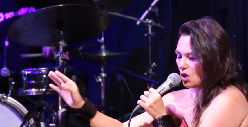 Tanya Tagaq masterclass and performance