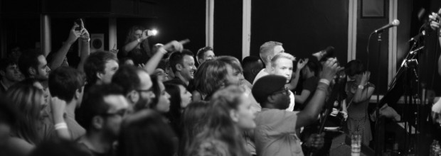 Top tips for performing musicians: approaching venue bookers