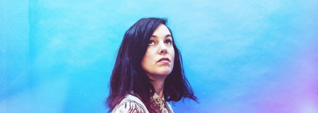 Anna Meredith's Spotify Playlist