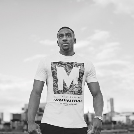Just Announced: Bugzy Malone