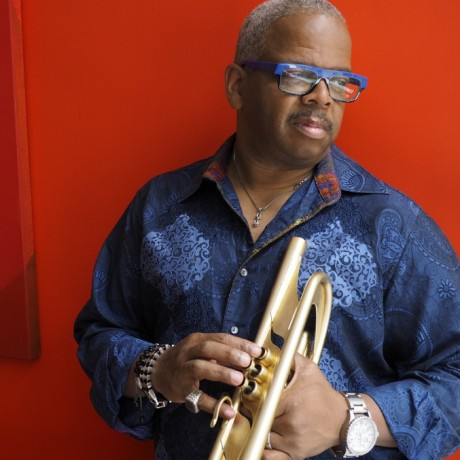 Jazz Directors Series: Terence Blanchard – closed
