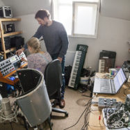 Synth mentoring