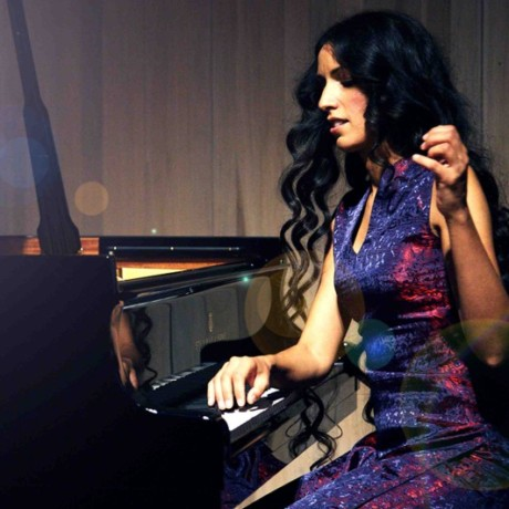 Jazz tour with Zoe Rahman - deadline extended