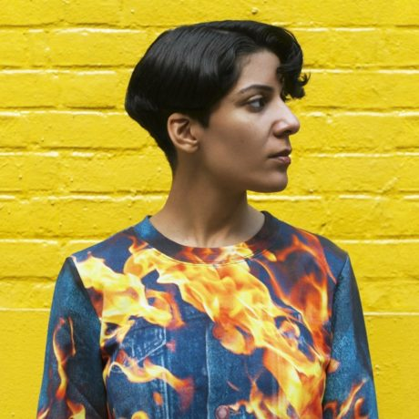 Both Sides Now with Fatima Al Qadiri – closed