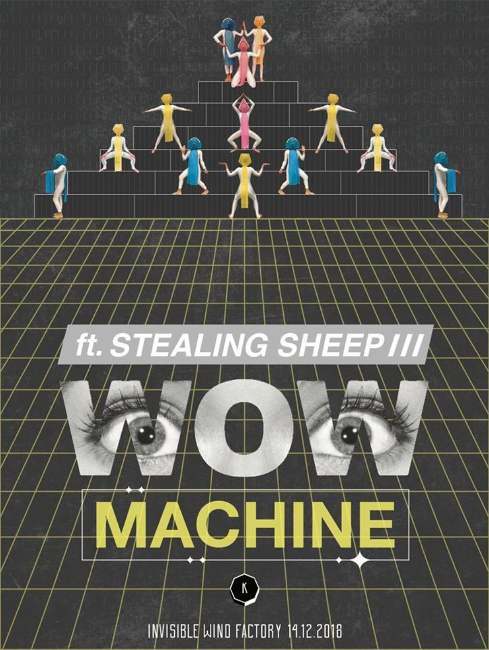 Wow Machine