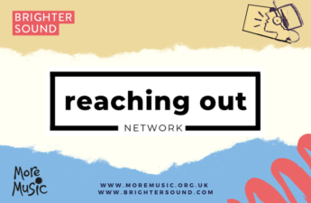 Reaching Out Network Meeting